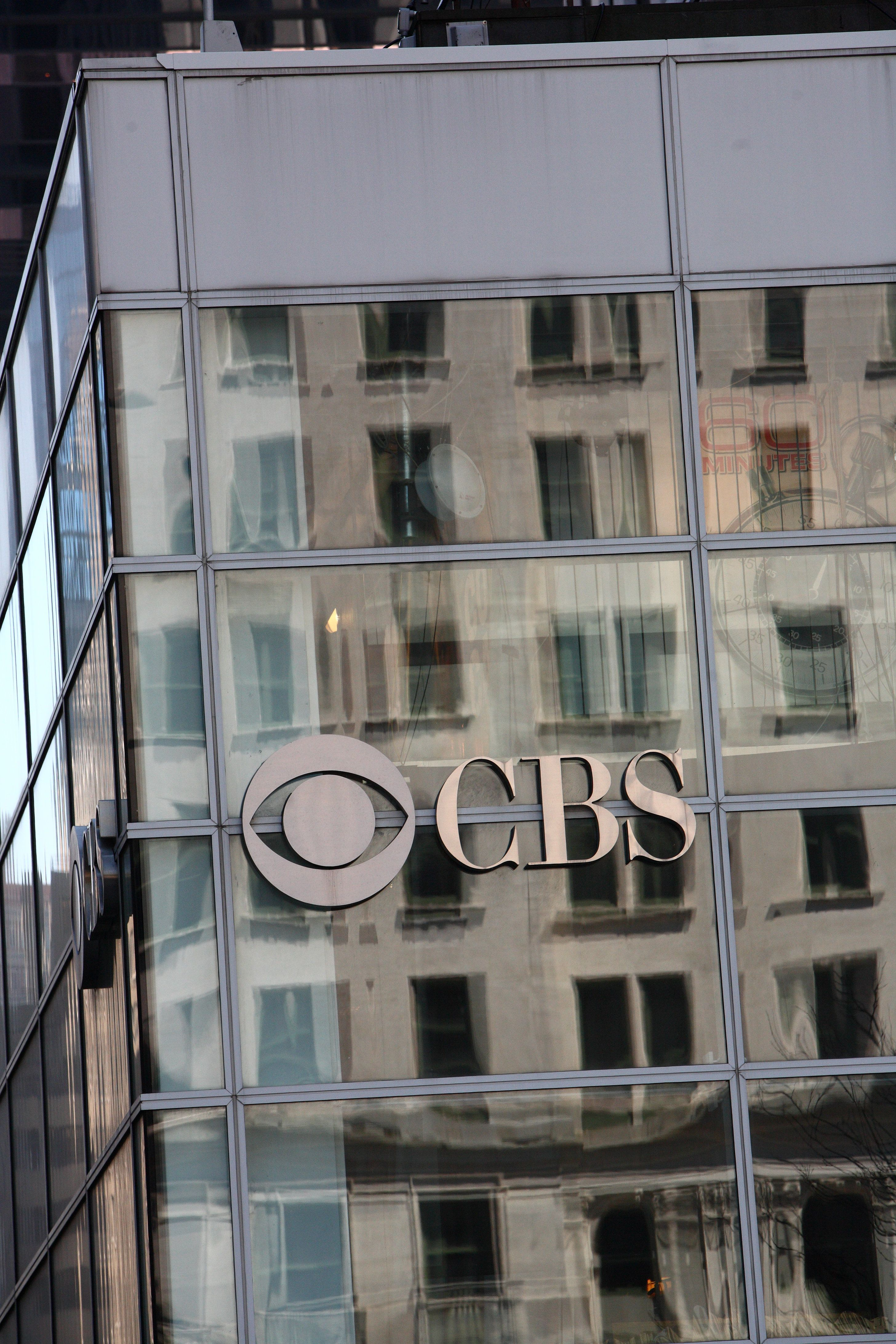 Ex-CBS Executive Blasts Network's 'White Problem' In Scathing