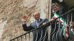 Berlusconi scarica