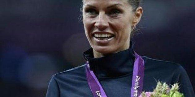 Minetti, bronzo nei 1500Ma la cantante in realtà è da