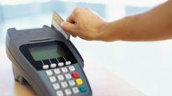 Commercio, bancomat