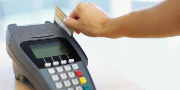 Commercio, obbligo bancomat e posper i pagamenti a partire da 50