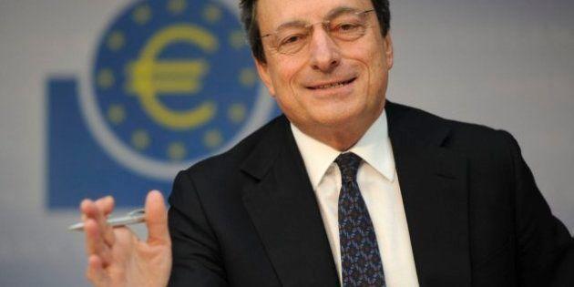 Il Piano Anti-spread Di Draghi: Acquisto Illimitato Di Bond, ma A Precise