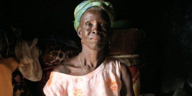 In Ghana ottocento donne vivono in campi di concentramento per le streghe del