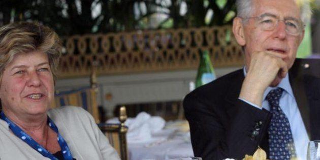 Attesa per l'incontro tra Monti e sindacatiSul tavolo salari, tasse e