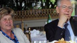 Incontro Monti-sindacati. Sul tavolo salari, tasse e crescita
