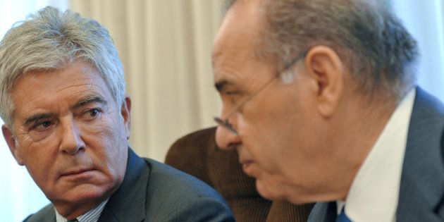 Stato-mafia, Martelli attacca Scalfaro: era lui il