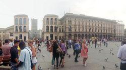 Milano si scopre violenta e Pisapia finisce sotto
