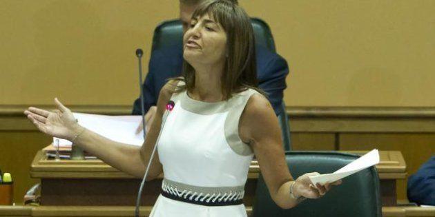 La dimissioni di Renata Polverini: