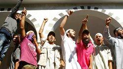 Film blasfemo: capo salafita fugge