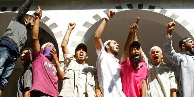 Film Maometto: fugge Abu Iyad, il leader salafita scappa dalla moschea di