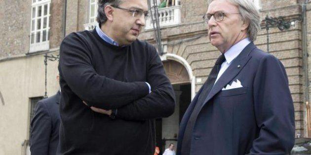 Fiat, Della Valle: