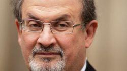 Il nuovo libro di Salman Rushdie