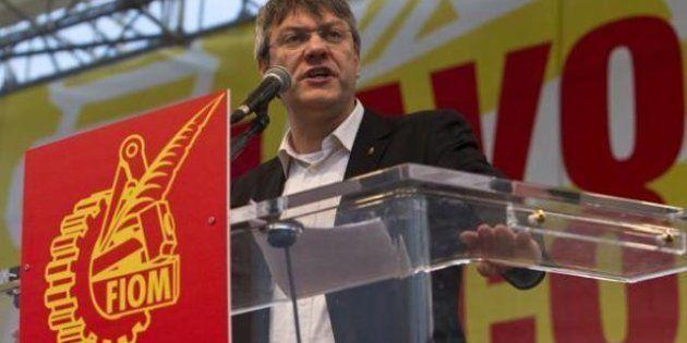 Fiat, i sindacati sono spaccati  Sergio Marchionne continua a dividere Cgil e