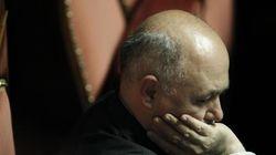 Lusi ottiene gli arresti domiciliari  La detenzione prosegue in