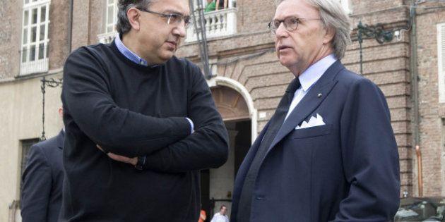 Crisi Fiat, Sergio Marchionne paralizza il governo. E Passera non lo