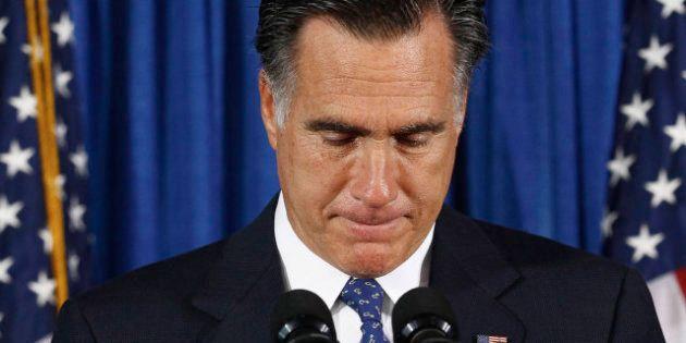 Mitt Romney: la top ten delle