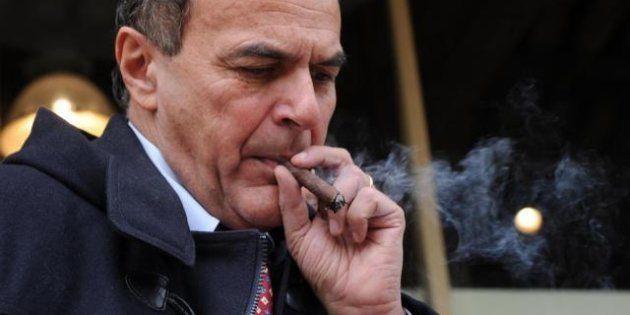 Pier Luigi Bersani: Silvio Berlusconi tornerà, bisogna