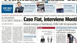 E sulla Fiat Mucchetti (Corriere) attacca Penati