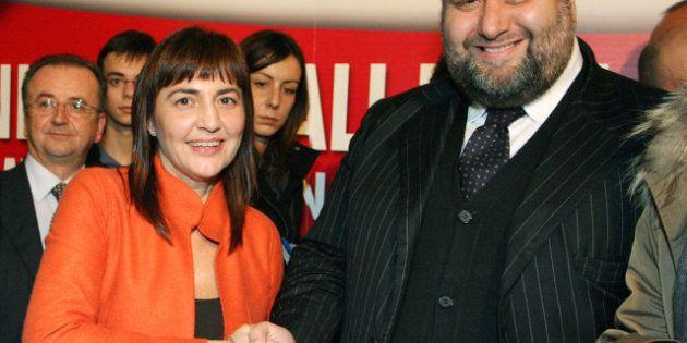 Renata Polverini, scandalo Lazio: