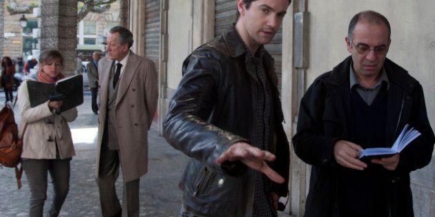 Giuseppe Tornatore presenta il suo ultimo film