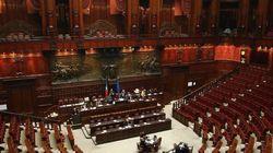 Controllo esterno sui bilanci dei gruppi parlamentari,  primo sì della
