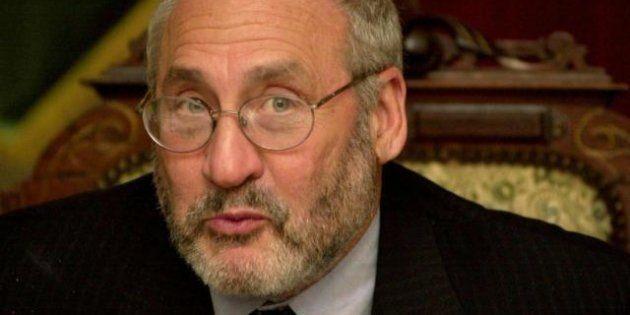 Joseph Stiglitz: fuori dalla crisi senza l'euroLa ricetta del premio