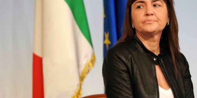 Scandalo Lazio, caso Polverini Verso le dimissioni dalla