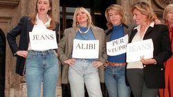 Oscurantismo contro le donne, dalla sentenza su stupro e jeans ai femminicidi
