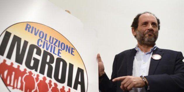Elezioni 2013: Antonio Ingroia si candida a premier, critiche per Bersani e Grasso: