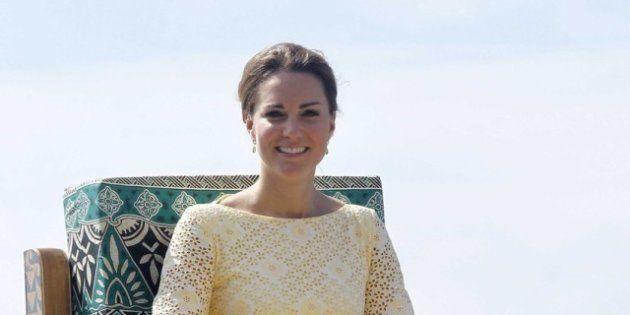 Kate Middleton topless, nuove immagini La principessa fotografata senza