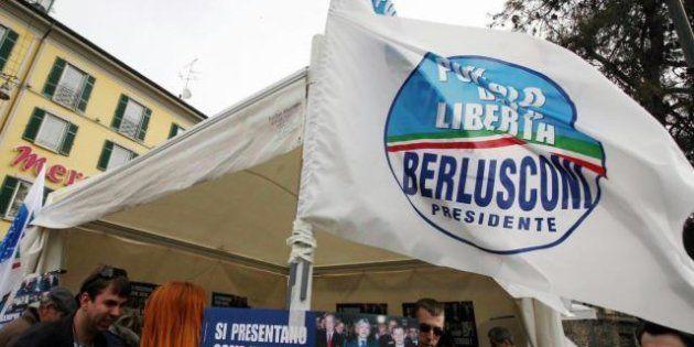 Crisi Pdl: Lazio e non solo, le mille faide