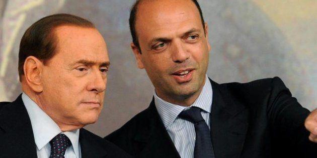 Angelino Alfano: la Lega per ora non convince, forse addio alleanza. Il Carroccio chiede un passo indietro...