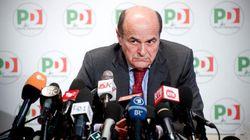 Bersani vuole incontrare Berlusconi:
