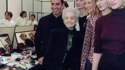 Rita Levi Montalcini, la scienziata dal sorriso