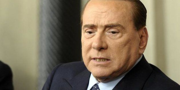 Silvio Berlusconi scettico sull'incontro con Pier Luigi Bersani: