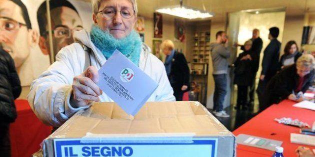 Primarie centrosinistra a Roma: ventuno candidati, gran parte di area