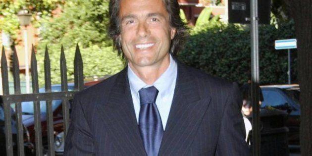 Neonato abbandonato al McDonald's, Alfio Marchini lancia una sottoscrizione: