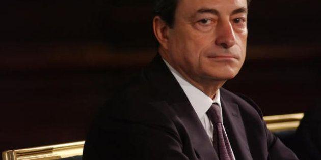 Crisi, Mario Draghi pensa a un piano B per la crescita: taglio dei tassi, nuovo Ltro e prestiti alle...
