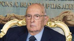 Napolitano difende il governo dai falchi del