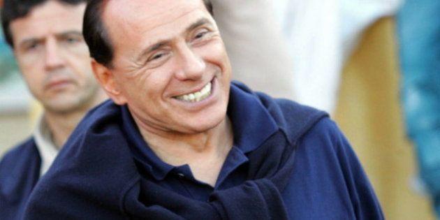 Laziogate, Silvio Berlusconi faccia a faccia con lo scandalo: