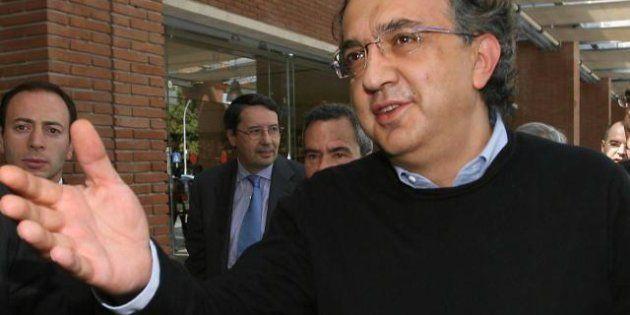 Incontro Fiat-Governo: Sergio Marchionne fa appello