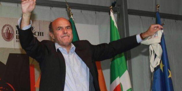 Dat,Pier Luigi Bersani tenta il blocco. L'Avvenire: attacco alla
