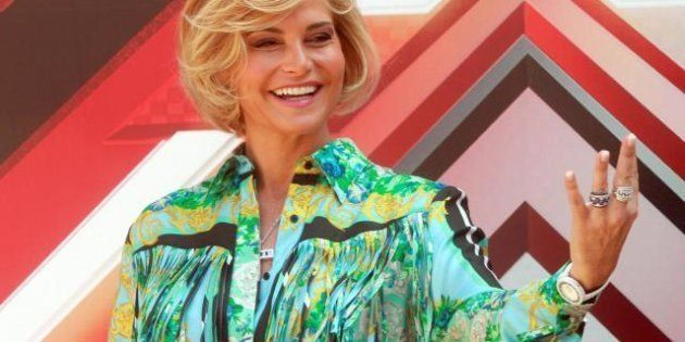 X Factor Italia 2012: boom di ascolti Prima puntata