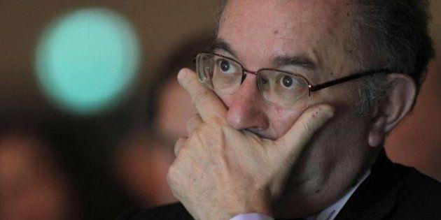 Giorgio Squinzi Smentisce Mario Monti. La Ripresa Non Sarà Nel