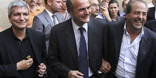 Antonio Di Pietro (Idv) E Le Trattative Di Vasto: Incontra Nichi Vendola E Punta A