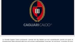 Cellino contro Baldini: