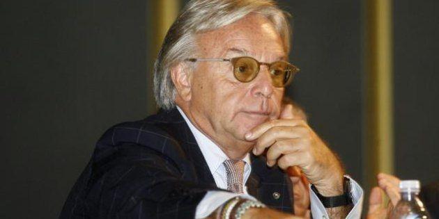Diego Della Valle e Sergio Marchionne si sfidano su Fiat, ma lo scontro vero è
