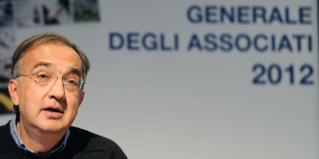 Sergio Marchionne e Diego Della Valle allo scontro su Fiat: