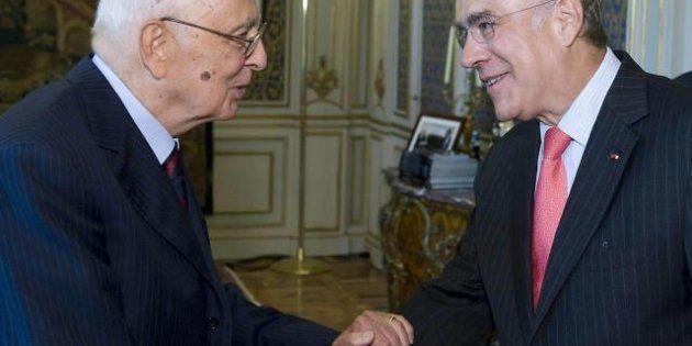 Gurria-Monti-Napolitano: ecco il triangolo anti crisi. L'asse Ocse-Italia per la