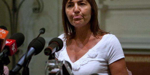 #arenata: Renata Polverini si dimette E diventa subito star di